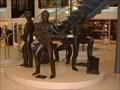 Image for Beatles Statue, Cavern Walks