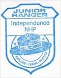 Image for Junior Ranger Independence NHP - Philadelphia, PA