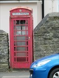 Image for Red Telephone Box - Kensington Road, Douglas,Isle of Man
