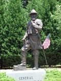 Image for General James Longstreet – Gainesville, GA