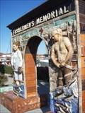 Image for Fishermen's Memorial - Ventura, CA