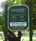 Image for Onondaga Historical Association Ghost Walks - Oakwood Cemetery, Syracuse, NY