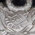Image for Sir Alexander Dixie, 9th Bt - All Saints - Cadeby, Leicestershire