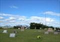 Image for Dupuyer Cemetery - Dupuyer, Montana