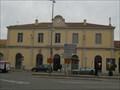 """Image for Gare d'Aix en Provence - Edition """"Aix en Provence"""" - Aix en Provence, France"""