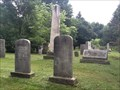 Image for Baker Cemetery - Walworth, NY