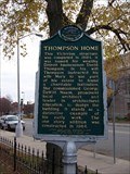 Image for Thompson Home