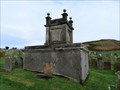 Image for Christian Family Mausoleum - Maughold, Isle of Man