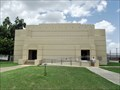Image for School Gymnasium – Luling TX