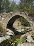 Image for Elia Bridge in Paphos Mountains (Cyprus)