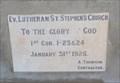 Image for 1926 - St Stephens Lutheran Church Hall,   Katanning , Western Australia