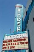 Image for Lindsay Theater - Lindsay California