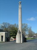 Image for Calvary Cemetery - St. Louis, Missouri
