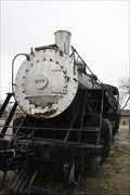 Image for L&A 4-4-0 No. 503 -- Bryan Park, Port Arthur TX