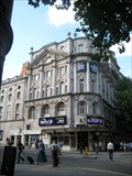Image for The Novello Theatre - Aldwych - London