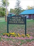 Image for Arcade Village Park - Arcade, New York 14009