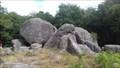 Image for Mégalithes dits Les Pierres Jaumatres - Toulx-Sainte-Croix -Creuse