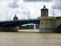 Image for The Cherry Street Bridge - Toledo,Ohio
