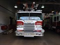 Image for Southern Pines Fire and Rescue, Ladder 81, Southern Pines, NC