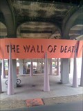 Image for Wall of Death
