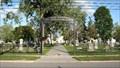 Image for Salem Cemetery - Tonawanda, NY