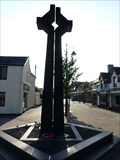 Image for Caldicot Cross - Gwent, Wales. Great Britain.