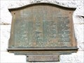 Image for First World War Plaque - Revelstoke, British Columbia