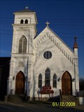 Image for Victoria Abbey (formerly St. Leo's) - Versailles, KY
