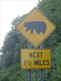 Image for Bear Crossing - Jamestown, NY