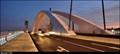 Image for Expensive Troja Bridge spans the Vltava River between Holešovice and Troja - Prague, CZ