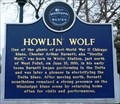 Image for Howlin Wolf - West Point, MS