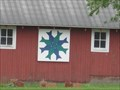 Image for West Branch Barn Quilts – West Branch, IA