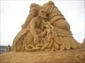 Image for Sandsculpture Festival Søndervig - Denmark