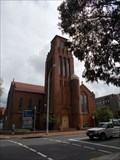 Image for City Central Presbyterian Church - Wollongong, NSW