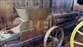 Image for Hay Baler - Shasta State Historic Park - Shasta, CA