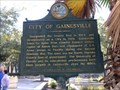 Image for City of Gainesville