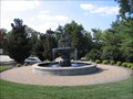 Image for Spartanburg Chamber of Commerce Fountain - Spartanburg, SC