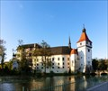 Image for Blatna - South Bohemia, Czech Republic