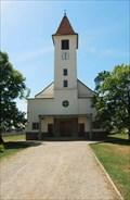 Image for TB 4308-34.0 Jezerany, kostel