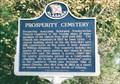Image for Prosperity Cemetery - near Marion Junction, AL