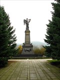 Image for Battle of Kulm and Varvazov  - The site No. 1, Prestanov, Czech Republic