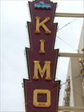 Image for KiMo Theater - Albuquerque, New Mexico.