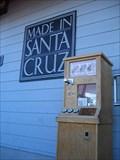 Image for Santa Cruz Wharf (End of the Pier)