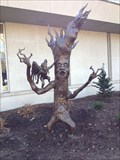 Image for A Fighting Tree - Holland, Michigan