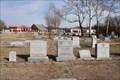 Image for Mahanay/Mahaney Family -- Midlothian Cemetery, Midlothian TX