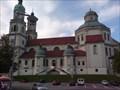 Image for Katholische Stadtpfarrkirche St. Lorenz - Kempten, Germany, BY