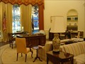 Image for President Carter's Oval Office, Atlanta, Ga