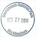 Image for Shanandoah National Park-Big Meadows