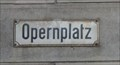 Image for Opernplatz - Classic German Game - Hannover, Germany, NI