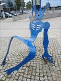 Image for Blauer Stuhl - Herrenberg, Germany, BW